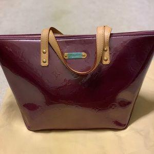 New Luis Vuitton purse